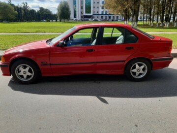 BMW 3 серия E36, 1991г.