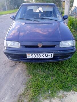 Skoda Felicia I, 1998г.