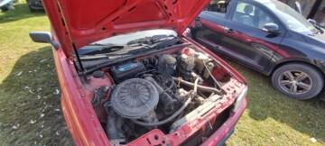 Audi 80 B4, 1993г.