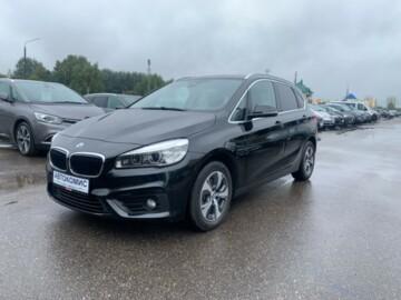 BMW 2 серия Active Tourer, 2018г.