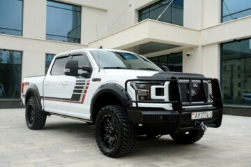 Ford F-150 XIII, 2019г.