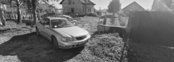 Mazda Millenia I · Рестайлинг, 2001г.