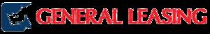 Логотип компании Дженерал Лизинг
