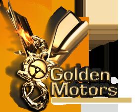 "Авто-Мото Салон                         ""Голден Моторс"""