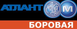 """Автоцентр """"Атлант-М Боровая"""" FORD"""