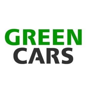 Магазин электромобилей «GREENCARS»